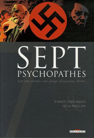 7-Psychopathes