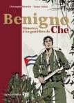 Bénigno- mémoires d'un guerillero du Che