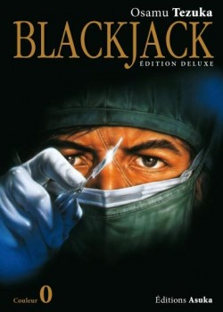 Black Jack Edition deluxe tome 0
