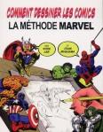 Comment dessiner les comics- La méthode Marvel
