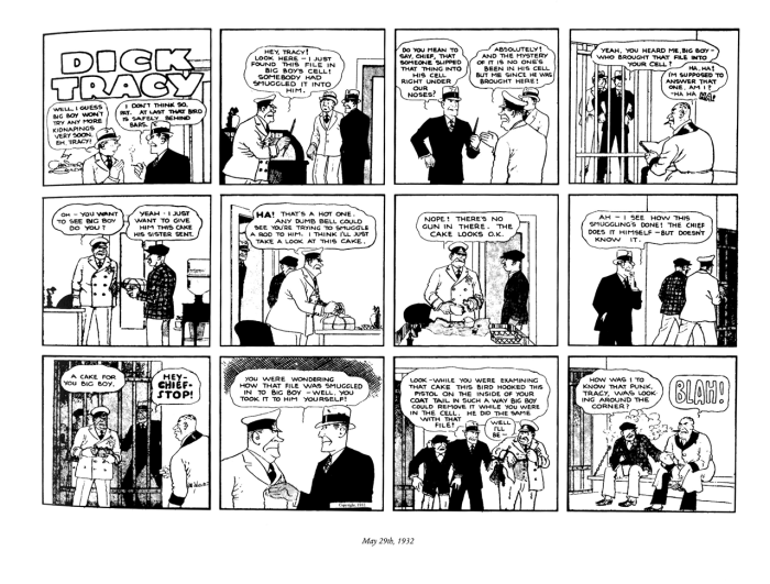 Dick Tracy 3