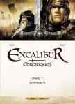 Excalibur-chroniques-tome-1