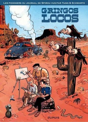 Gringos-Locos