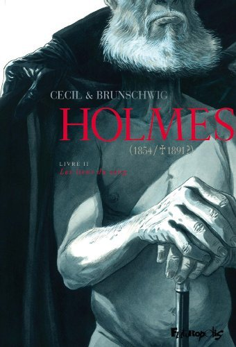 Holmes tome 2