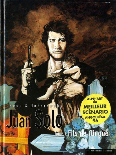 Juan-Solo-tome-1