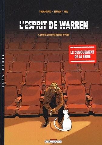 L-esprit-de-Warren-tome-4