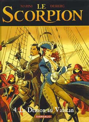 Le-Scorpion-tome-4