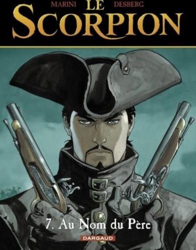 Le-scorpion-tome-7