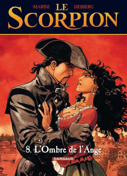 Le-scorpion-tome-8