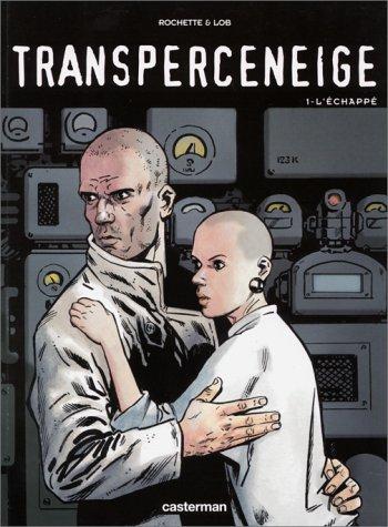 Le transperceneige tome 1