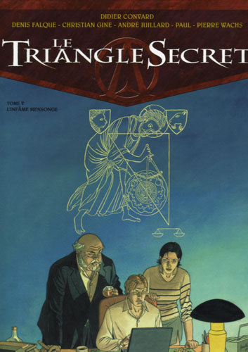 Le-triangle-secret-tome-5