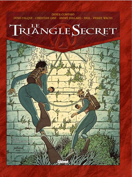 Le-triangle-secret-tome-6