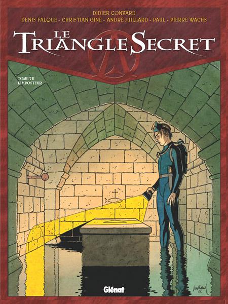 Le-triangle-secret-tome-7
