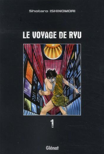 Le-voyage-de-Ryu-tome-1