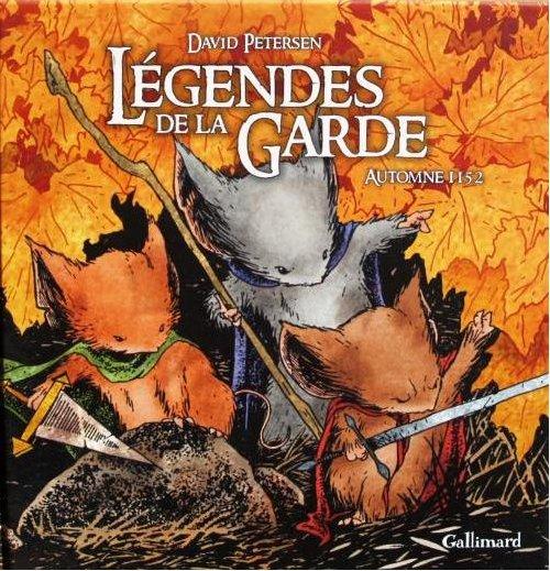 Legendes-de-la-garde-tome-1