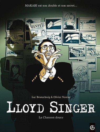 Lloyd Singer tome 5