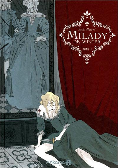 Milady-de-winter-tome-1