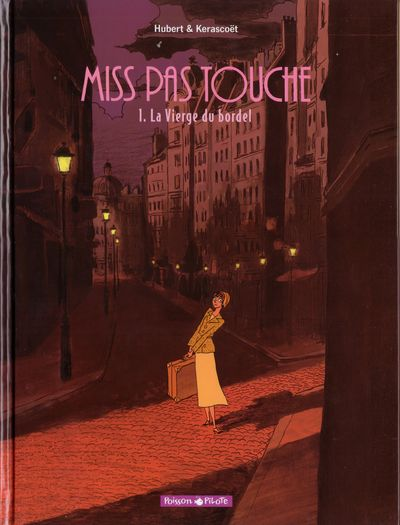 Miss-pas-touche-tome-1