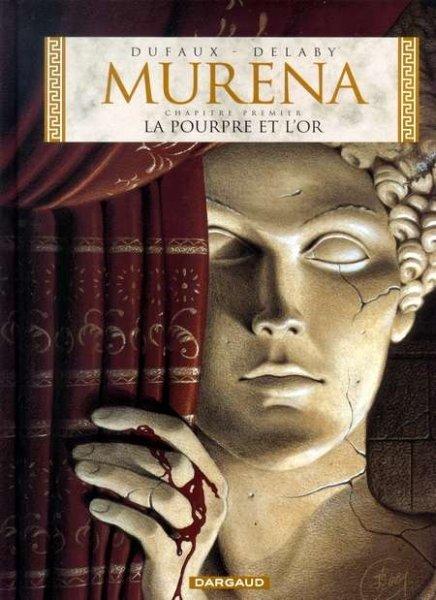 Murena-tome-1