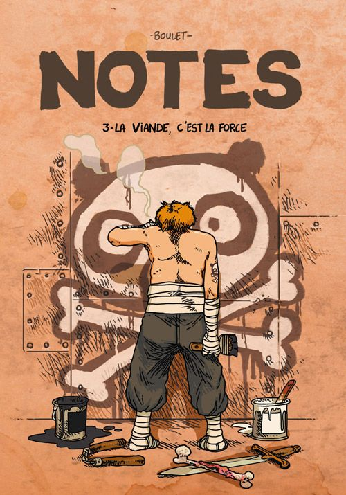 Notes-tome-3