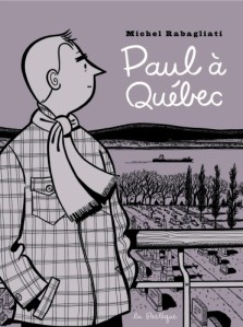 Paul-a-Quebec
