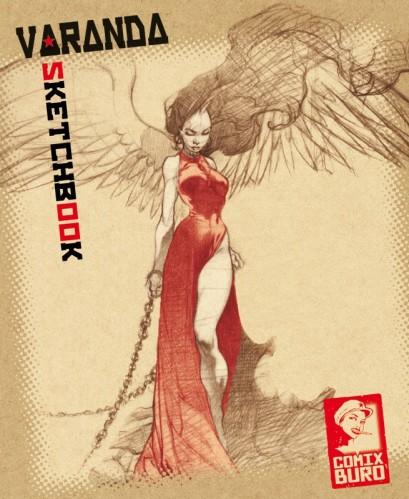 Sketchbook-Varanda