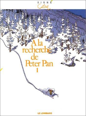 A-la-recherche-de-Peter-Pan-tome-1