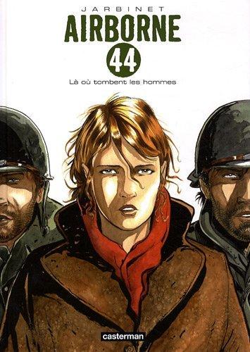 Airborne-44-tome-1