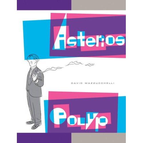 Asterios-polyp