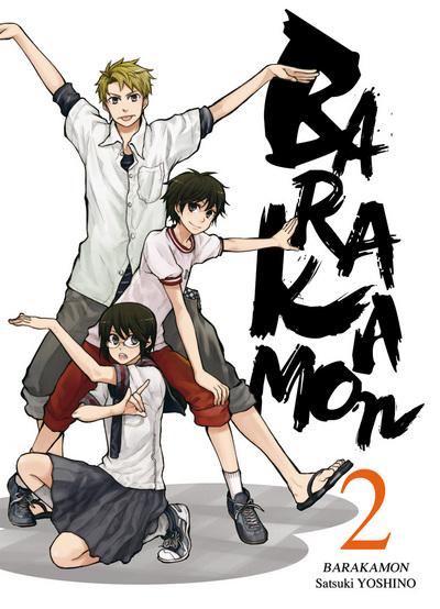 Barakamon-tome-2