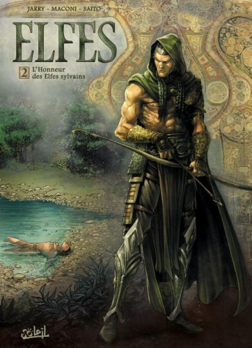 Elfes-tome-2