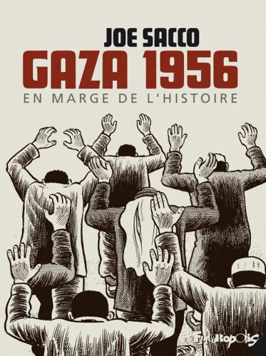 Gaza-1956