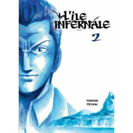 L'île infernale tome 2