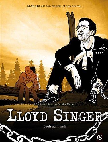 Lloyd Singer tome 6