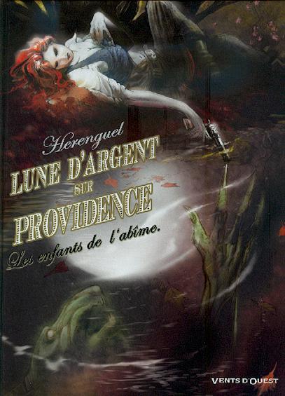 Lune-d-argent-sur-providence-tome-1