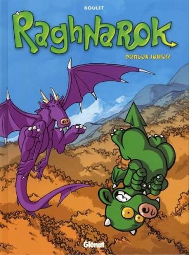 Raghnarok-tome-1