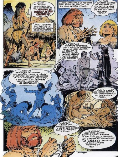 Rahan-integrale-tome-1_-planche