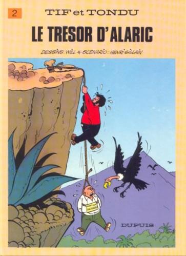 Tif-et-Tondu-tome-2