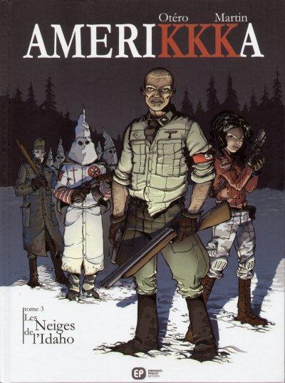 Amerikkka-tome-3
