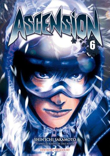 Ascension tome 6
