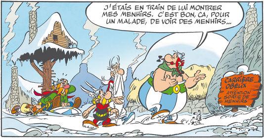 Asterix tome 35_ extrait