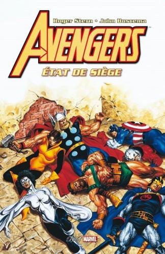 Best-of-Marvel-Avengers--Etat-de-siege