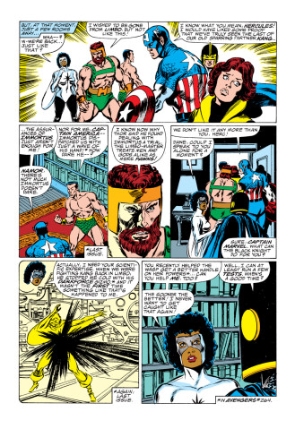 Best-of-Marvel-Avengers--Etat-de-siege_-planche