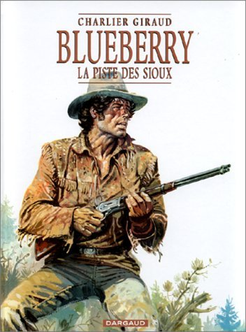 Blueberry tome 9