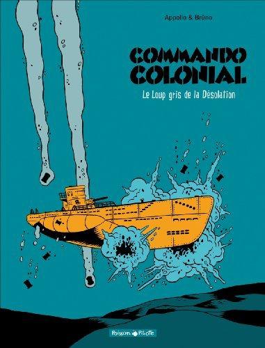Commando Colonial tome 2