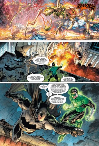 DC-Comics-Anthologie_-planche