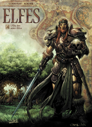 Elfes tome 4