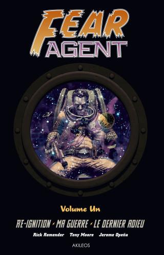 Fear-Agent-Integrale-tome-1