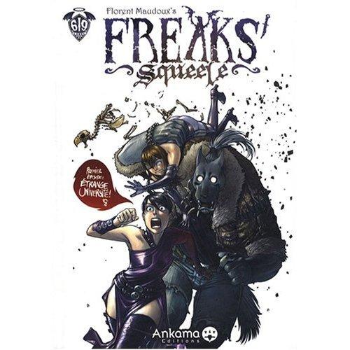 Freak-s-squeele-tome-1