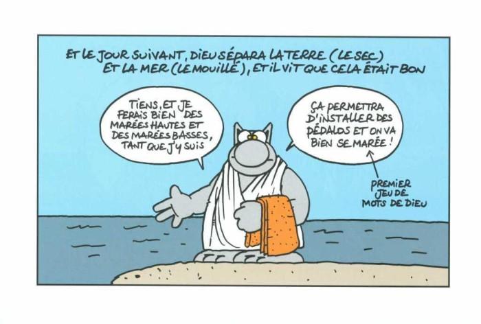 Le Chat tome 18_ extrait